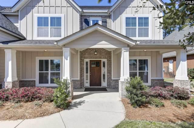 116 Royal Creek Drive, Lexington, SC 29072 (MLS #492650) :: EXIT Real Estate Consultants
