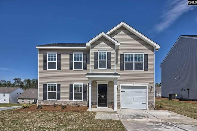 603 Cheehaw Avenue, West Columbia, SC 29170 (MLS #492672) :: EXIT Real Estate Consultants