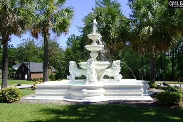 114 Southpark Place #224, Leesville, SC 29070 (MLS #492673) :: EXIT Real Estate Consultants