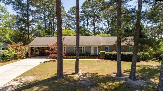 2122 Shady Lane, Columbia, SC 29206 (MLS #492680) :: Fabulous Aiken Homes