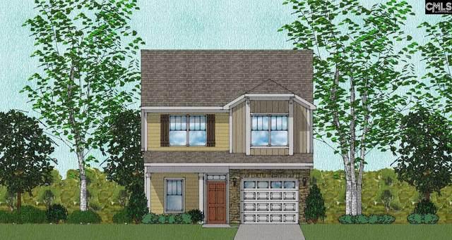 1036 Bergenfield Lane 96, Chapin, SC 29036 (MLS #492691) :: Fabulous Aiken Homes