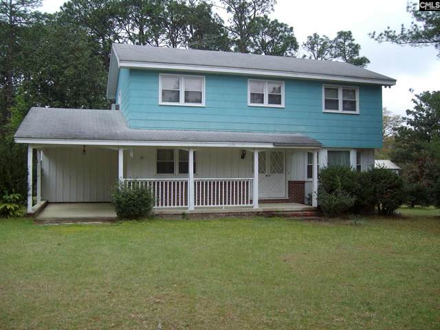 3398 Hwy 1 South, Cheraw, SC 29520 (MLS #492707) :: Fabulous Aiken Homes
