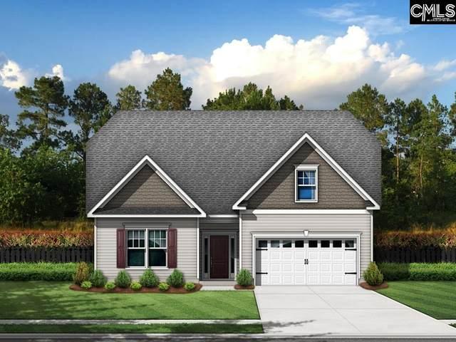 317 Bunker Lane, Elgin, SC 29045 (MLS #492708) :: EXIT Real Estate Consultants