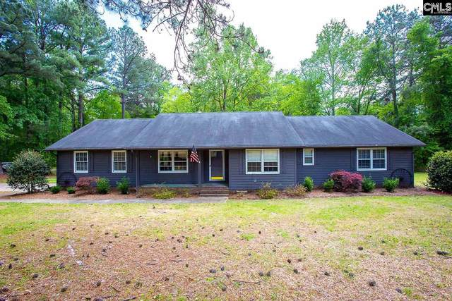 416 Alice Drive, Camden, SC 29020 (MLS #492789) :: Fabulous Aiken Homes