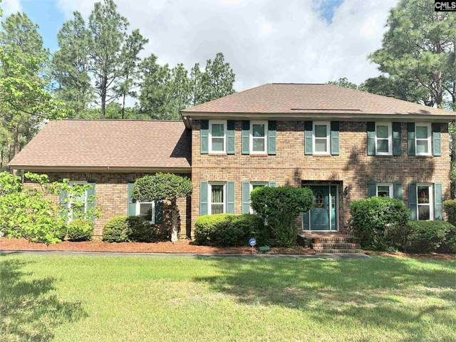 716 Valhalla Drive, Columbia, SC 29229 (MLS #492819) :: The Meade Team