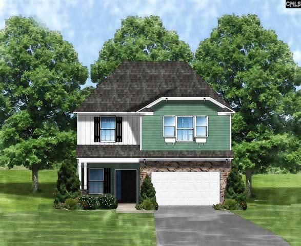 158 Wahoo Circle, Irmo, SC 29063 (MLS #492847) :: Home Advantage Realty, LLC