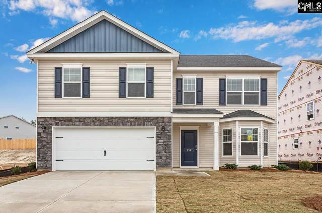 615 Cheehaw Avenue, West Columbia, SC 29170 (MLS #492848) :: EXIT Real Estate Consultants