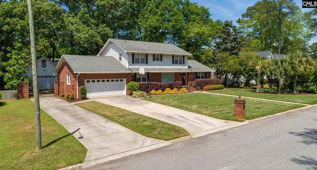 321 Crown Point Road, Columbia, SC 29209 (MLS #492861) :: Loveless & Yarborough Real Estate