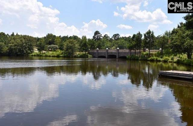 365 Highland Point Drive, Columbia, SC 29229 (MLS #492873) :: Loveless & Yarborough Real Estate