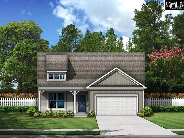 340 Featheredge Road, Elgin, SC 29045 (MLS #492888) :: Loveless & Yarborough Real Estate