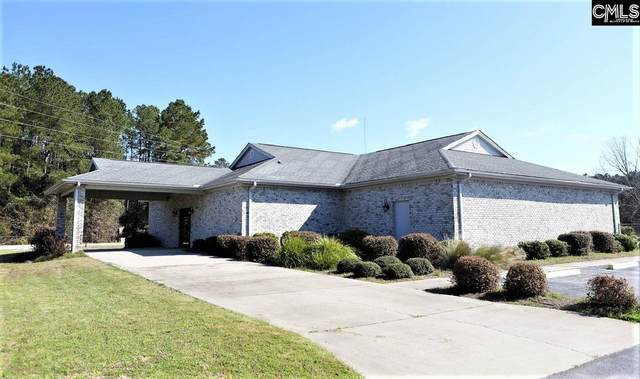 8574 Summerton` Highway, Summerton, SC 29125 (MLS #492918) :: EXIT Real Estate Consultants