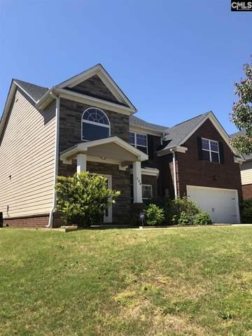 124 Spillway Boulevard, Lexington, SC 29072 (MLS #492924) :: EXIT Real Estate Consultants
