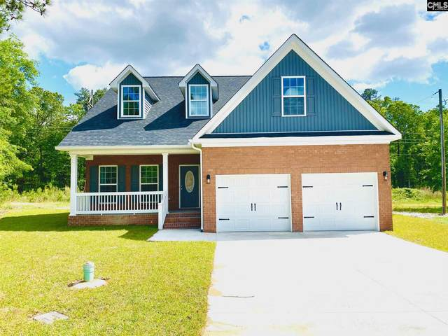 8 Copperhill Court, Columbia, SC 29229 (MLS #492937) :: The Latimore Group
