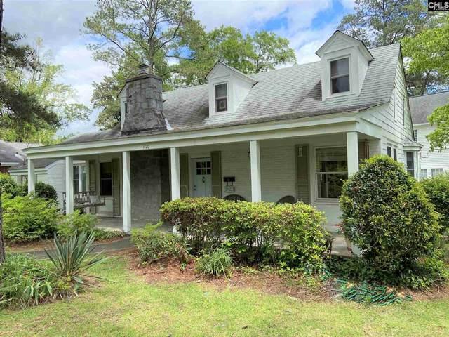 1420 Whittaker Drive, Columbia, SC 29206 (MLS #492942) :: Home Advantage Realty, LLC