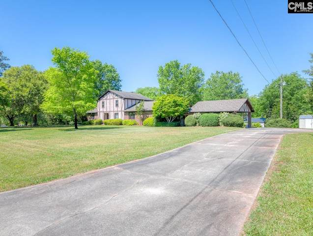 151 Morningside Drive, Newberry, SC 29108 (MLS #492949) :: Home Advantage Realty, LLC