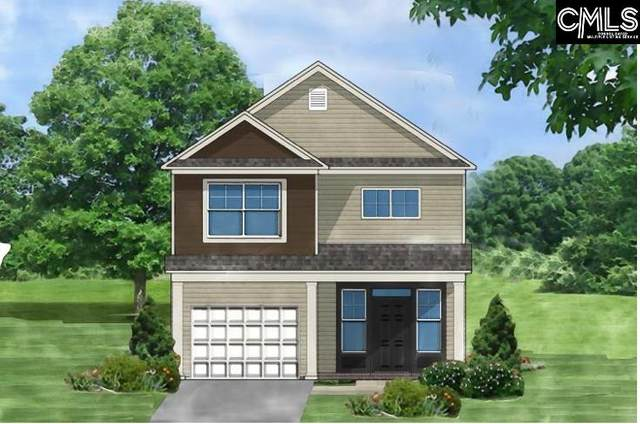 715 Equinox (Lot 180) Lane, Lexington, SC 29073 (MLS #492953) :: The Neighborhood Company at Keller Williams Palmetto