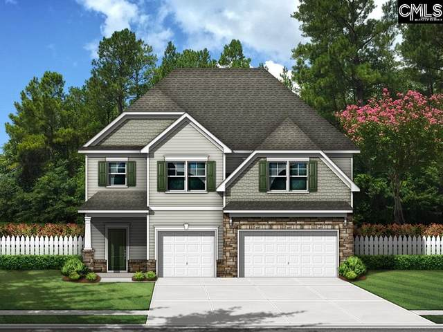 505 Litchefield Lane, Lexington, SC 29072 (MLS #492985) :: EXIT Real Estate Consultants