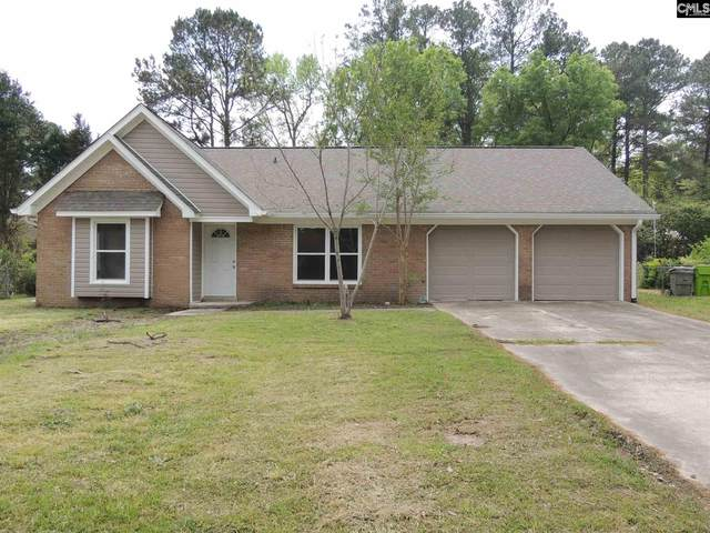 2108 Kathleen Drive, Columbia, SC 29210 (MLS #492989) :: The Latimore Group