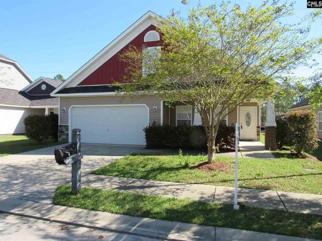 1018 Congaree Pointe Drive, Columbia, SC 29209 (MLS #492994) :: The Neighborhood Company at Keller Williams Palmetto