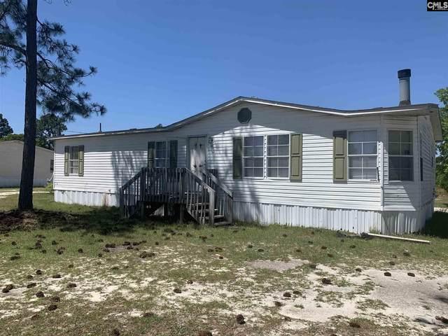 166 Doe Trail Drive, Lexington, SC 29073 (MLS #493009) :: EXIT Real Estate Consultants