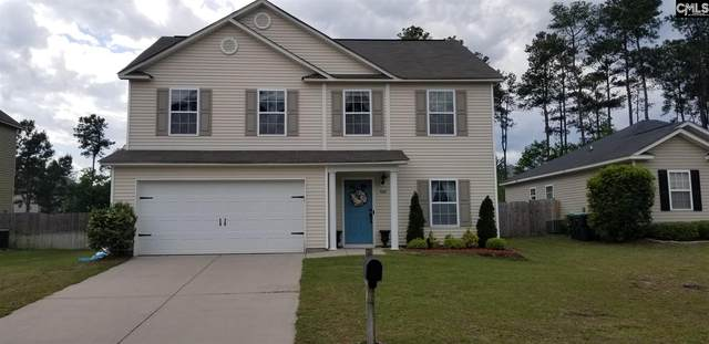 460 Colony Lakes Drive, Lexington, SC 29073 (MLS #493011) :: EXIT Real Estate Consultants