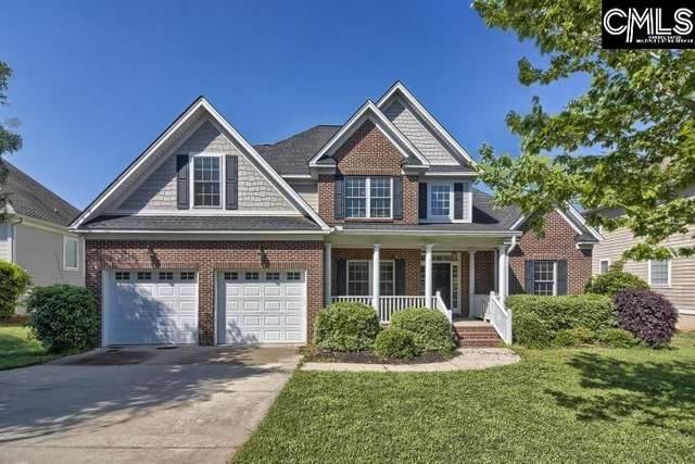112 Berrybrooke Lane, Lexington, SC 29072 (MLS #493040) :: EXIT Real Estate Consultants