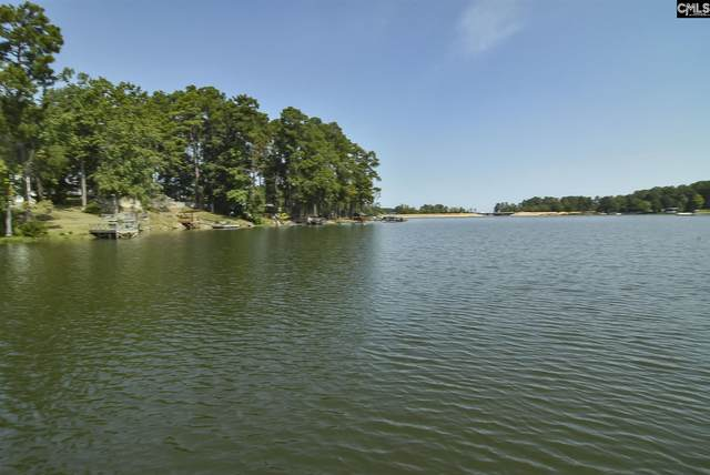122 N Wonder Drive, Leesville, SC 29070 (MLS #493083) :: Loveless & Yarborough Real Estate