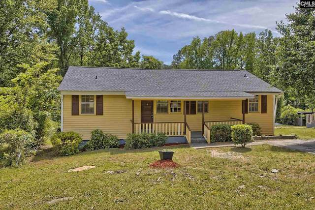 232 W Miriam Avenue, Columbia, SC 29203 (MLS #493109) :: Fabulous Aiken Homes