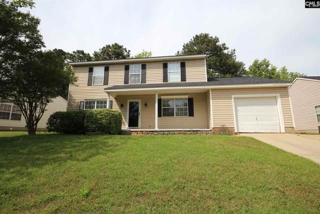 620 Rapids Road, Columbia, SC 29212 (MLS #493113) :: Home Advantage Realty, LLC