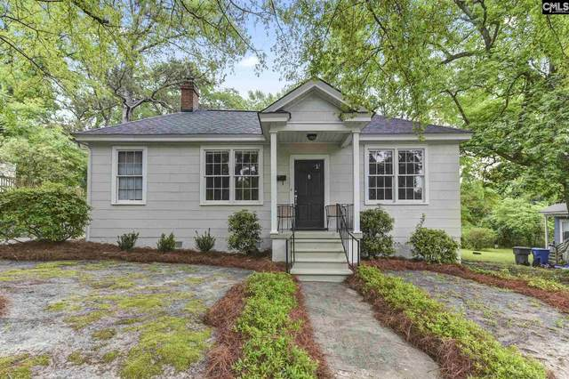 3504 Palmetto Avenue, Columbia, SC 29203 (MLS #493149) :: The Neighborhood Company at Keller Williams Palmetto