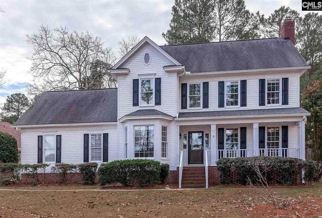 305 Belle Grove Circle, Columbia, SC 29229 (MLS #493173) :: Resource Realty Group
