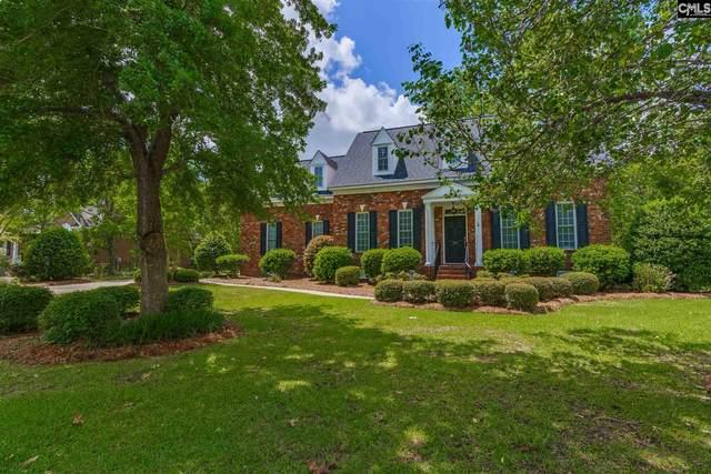 302 Beaumont Park Circle, Blythewood, SC 29016 (MLS #493191) :: EXIT Real Estate Consultants