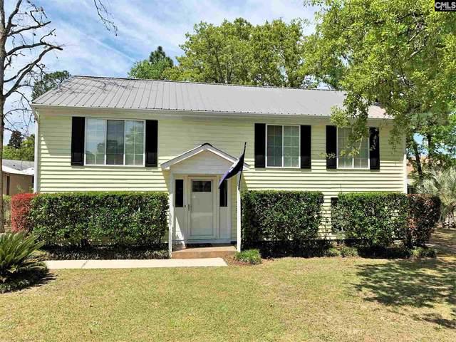 4018 Centurion Pass, West Columbia, SC 29170 (MLS #493222) :: EXIT Real Estate Consultants