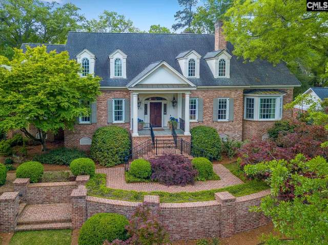 1501 Saramont Road, Columbia, SC 29205 (MLS #493231) :: The Neighborhood Company at Keller Williams Palmetto