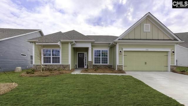 602 Kingsley Hill Court, Lexington, SC 29072 (MLS #493252) :: Home Advantage Realty, LLC