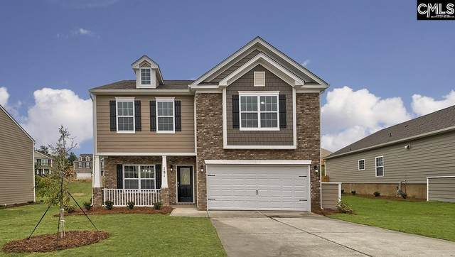 417 Lakemont Drive, Columbia, SC 29229 (MLS #493255) :: Loveless & Yarborough Real Estate