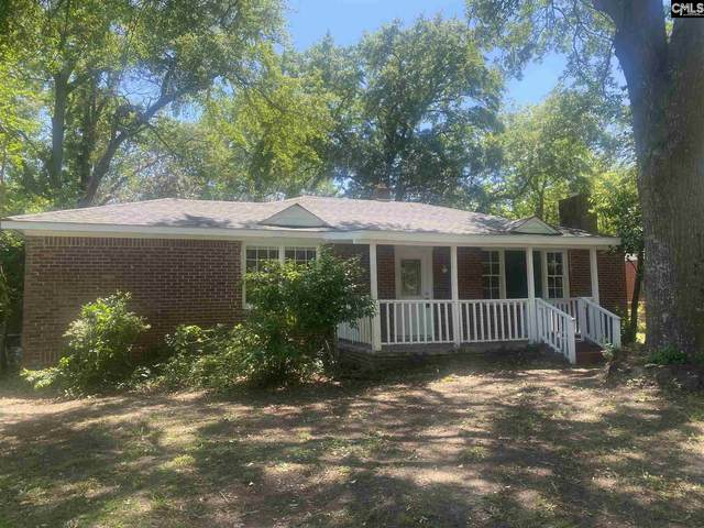1415 Sunnyside Drive, Cayce, SC 29033 (MLS #493293) :: EXIT Real Estate Consultants