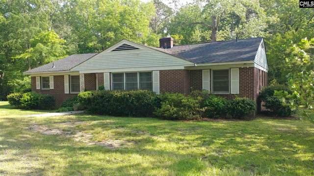 15420 State Hwy. 200, Great Falls, SC 29055 (MLS #493324) :: EXIT Real Estate Consultants