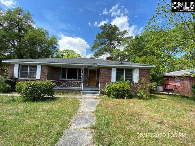 3726 Maybank Street, Columbia, SC 29204 (MLS #493351) :: EXIT Real Estate Consultants