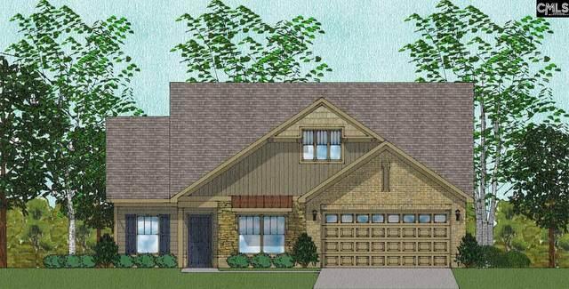 408 Orchard Grove Lane, Elgin, SC 29045 (MLS #493352) :: EXIT Real Estate Consultants