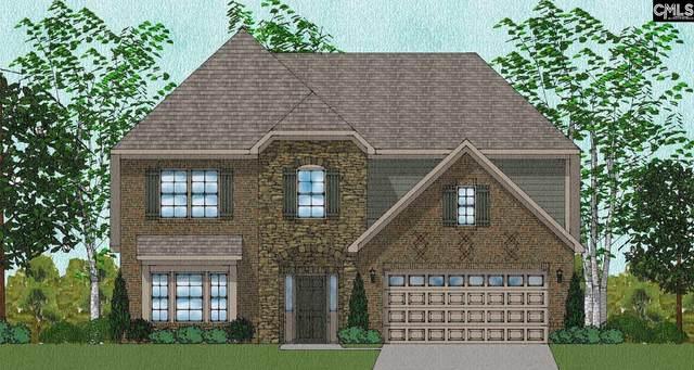 411 Orchard Grove Lane, Elgin, SC 29045 (MLS #493359) :: EXIT Real Estate Consultants