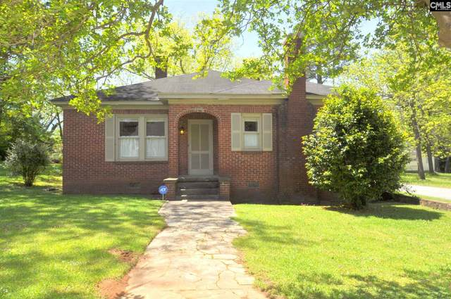 825 Pauline Street, Newberry, SC 29108 (MLS #493366) :: EXIT Real Estate Consultants