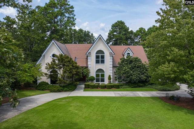 106 Stonebrook Drive, Blythewood, SC 29016 (MLS #493375) :: EXIT Real Estate Consultants