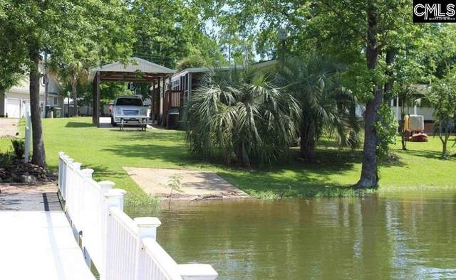 273 Saluda Waters Point, Leesville, SC 29070 (MLS #493379) :: Loveless & Yarborough Real Estate