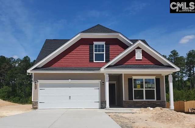 245 Turnfield Drive, West Columbia, SC 29170 (MLS #493402) :: EXIT Real Estate Consultants