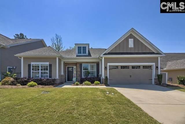 741 Carolina Aster Drive, Blythewood, SC 29016 (MLS #493404) :: The Neighborhood Company at Keller Williams Palmetto