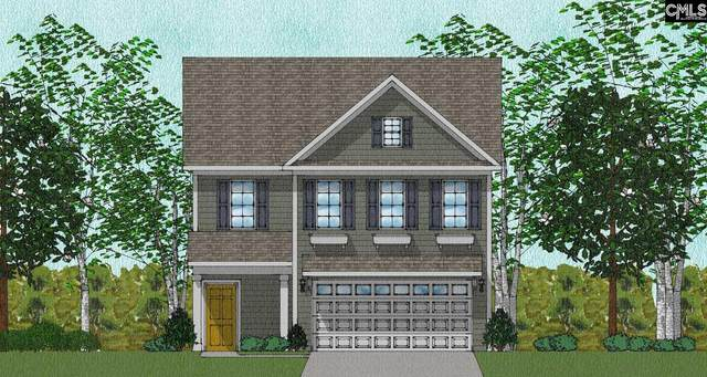 615 Calabria Court 48, Chapin, SC 29036 (MLS #493413) :: EXIT Real Estate Consultants