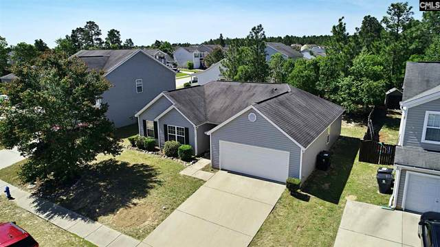 141 Drooping Leaf Drive, Lexington, SC 29072 (MLS #493424) :: EXIT Real Estate Consultants