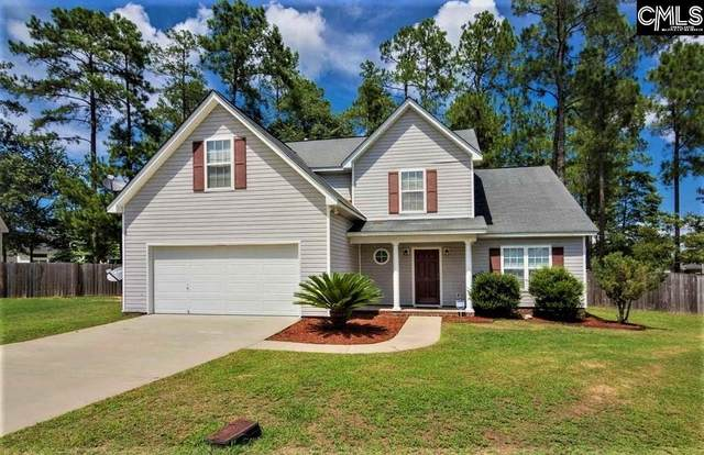 36 Small Oak Drive, Blythewood, SC 29016 (MLS #493440) :: EXIT Real Estate Consultants