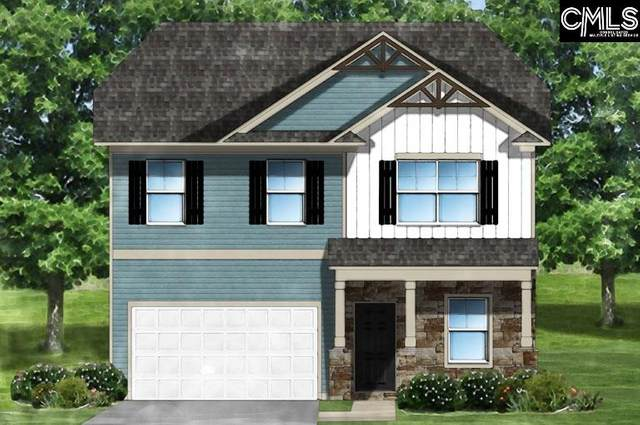 526 South Cobia Court, Irmo, SC 29063 (MLS #493442) :: EXIT Real Estate Consultants
